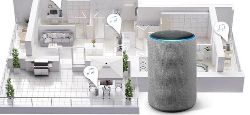 Alexa-Home